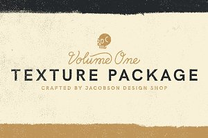 Texture Package Vol. 1 by JDS