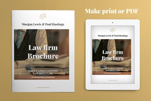 law firm brochure template.html