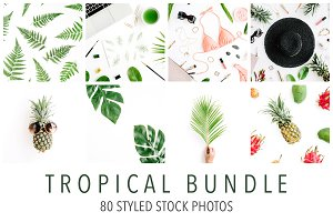 95% OFF! Tropical Bundle