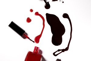 Beauty Care Make Up Products