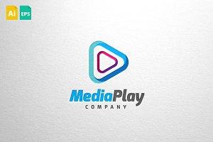 MediaPlay Logo