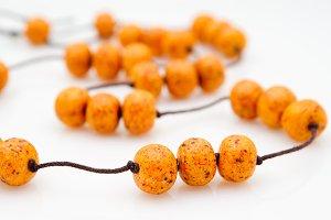 Original female beads
