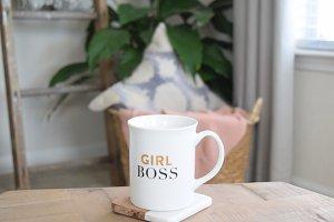Girl Boss Coffee Bundle