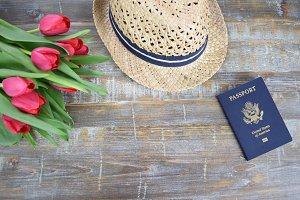 Spring Travel