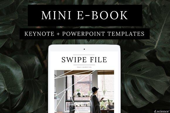 Mini Ebook Swipe File No 2