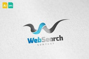 WebSearch Logo