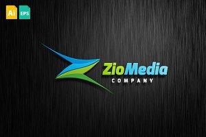 ZioMedia Logo