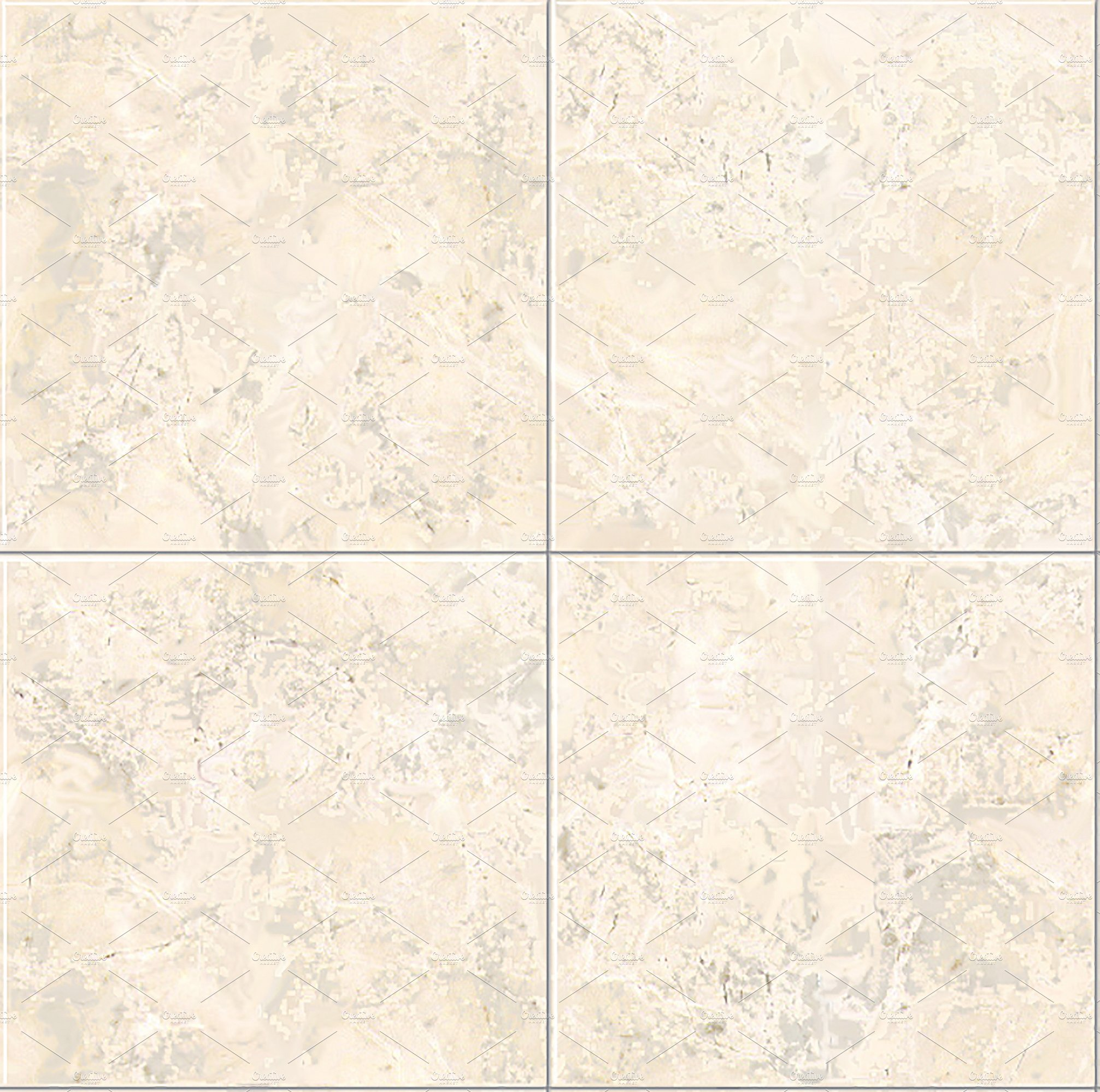 Ceramic Tile Bump Map For 3d Graphic Textures Creative Market