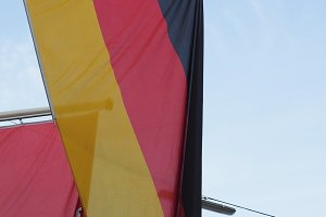 German Flag of Germany