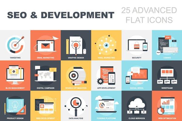 SEO and Development