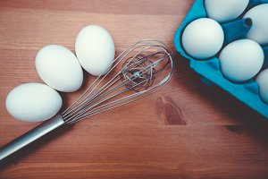 Eggs # 2
