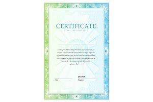 Certificate109