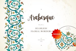 Arabesque Vol.2
