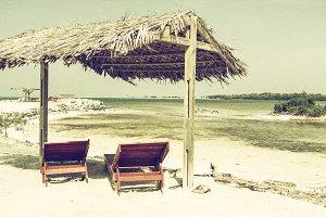 A carribean vacation