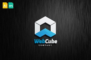 WebCube Logo