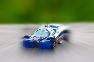 Miniature Car Toy for Children