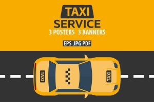 Taxi Service Online