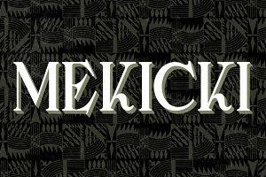 Mekicki