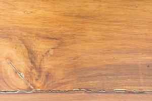 Texture oak wooden background