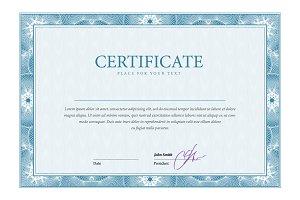 Certificate113