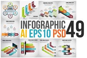 Infographic Set 49