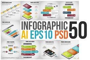 Infographic Set 50