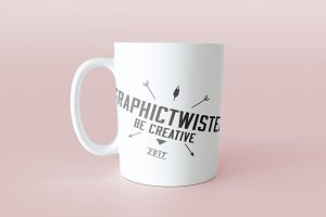 UntitleMug Mockupd Product