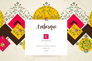 Arabesque Vol.3