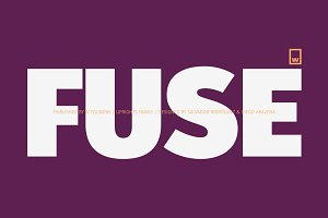 Fuse 85%OFF