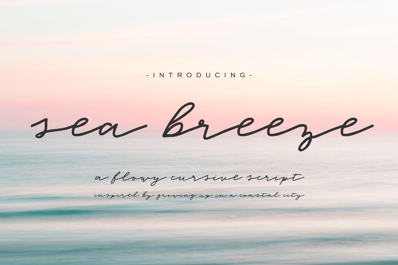 50 Fresh Summer and Beach Fonts ~ Creative Market Blog
