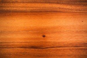 Acacia wood background.