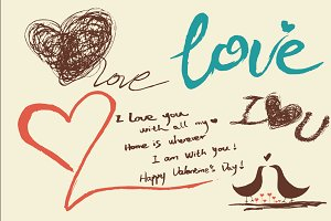love sketch