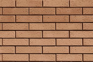 Brick lay seamless texture