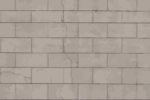 Building block seamless texture
