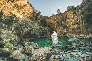 Antiochia, Mediterranean Turkey