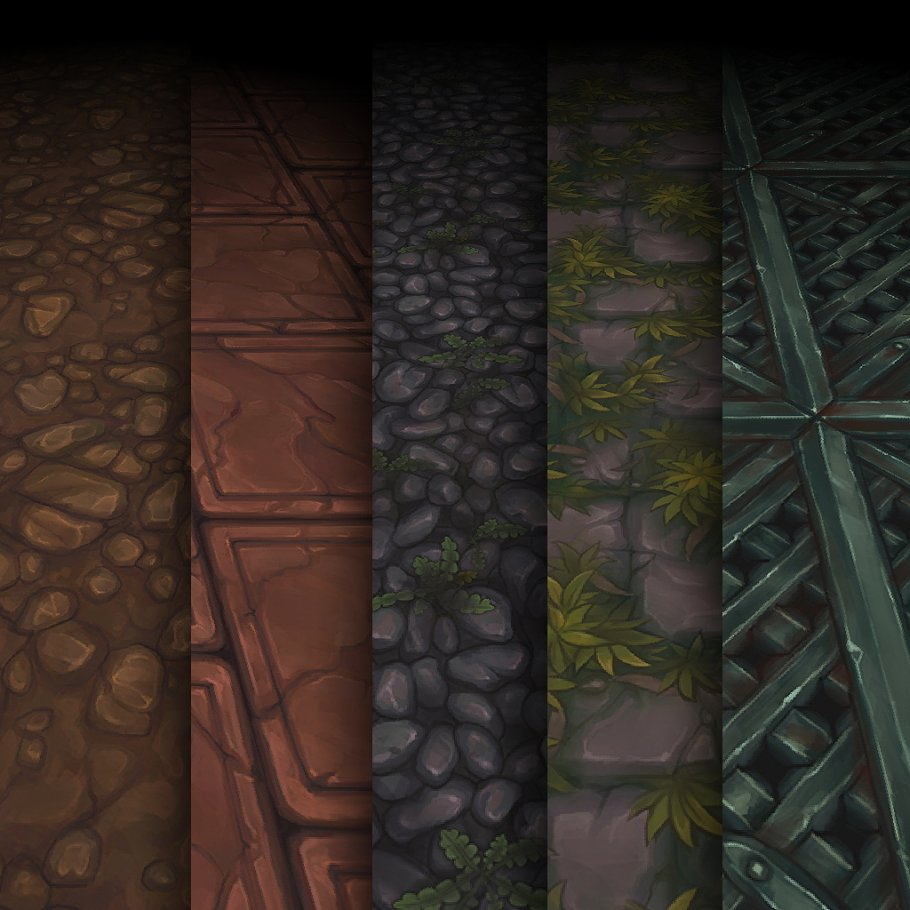 Texture Pack 11