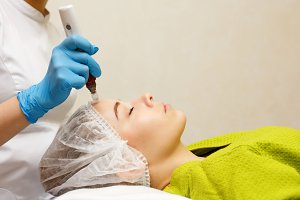 Hardware cosmetology. Mesotherapy