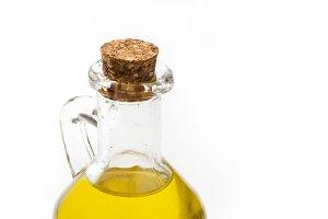 Walnuts oil