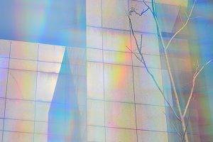 Modern Buildings Prism