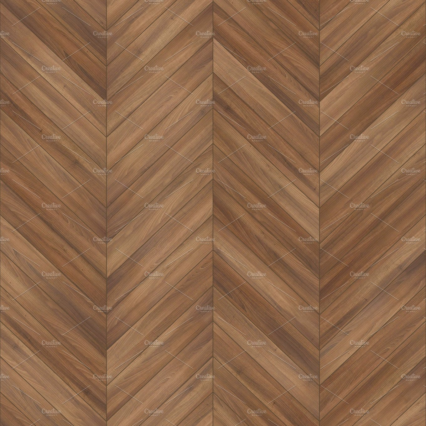 seamless wood parquet texture chevron brown textures creative market. Black Bedroom Furniture Sets. Home Design Ideas