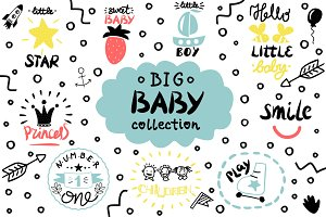 Big BABY collection