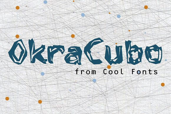 OkraCubo