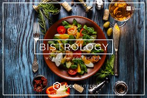 Bistrology Food Lightroom Presets