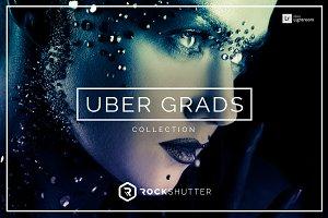 Uber Grads Lightroom Presets