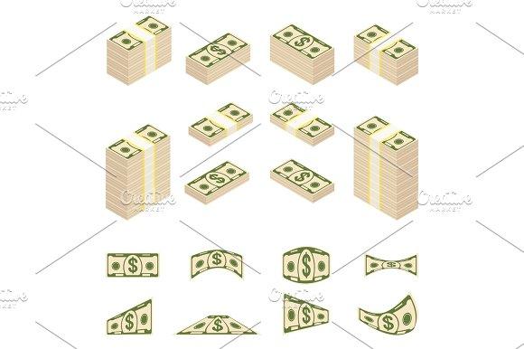 Set Of Money Peel
