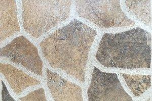 Stone background pattern