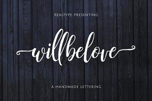 Willbelove Script