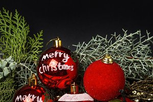 Chritsmas ornaments