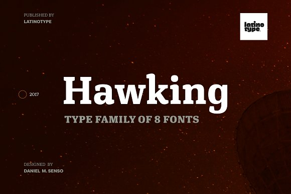 Hawking Intro Offer 80% Off