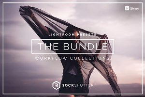 Super Lightroom Presets WF Bundle
